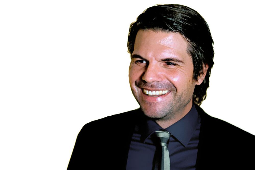 Mag. Markus Baldauf, Experte bei der Generali Versicherung AG