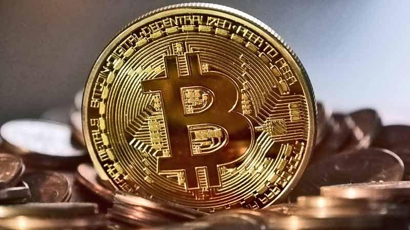 Krypto-Währungen -