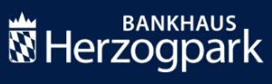 Logo Herzogpark