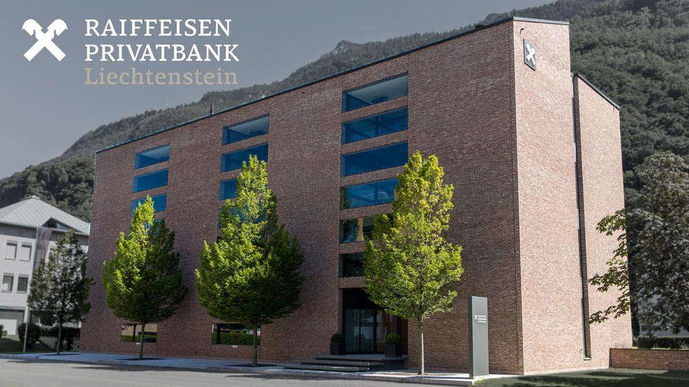 Raiffeisen Privatbank Liechtenstein -