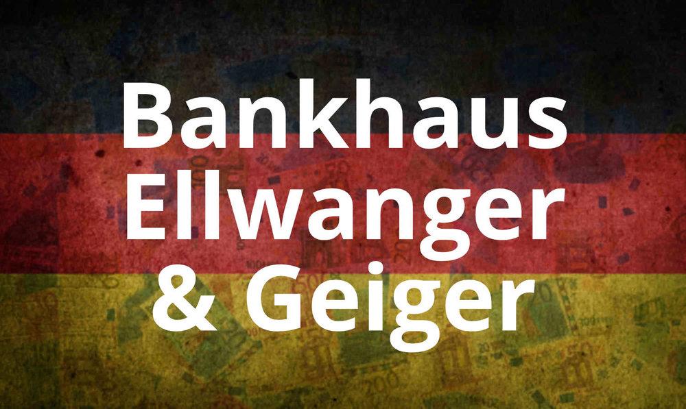 - Wir sind vollkommen unabhängig, auch bei unseren Anlageberatungen und Anlageentscheidungen. Das Bankhaus Hafner ist eine echte Familienbank.