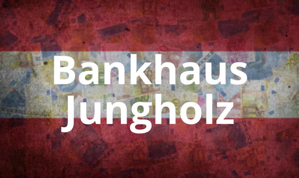 Eine Bank wie die Alpen. - Das Bankhaus Jungholz bietet seit 1981 vermögenden Privatanlegern aus Österreich und Deutschland attraktive Vermögensanlagen an den beiden renommierten Finanzplätzen Österreich und der Schweiz.