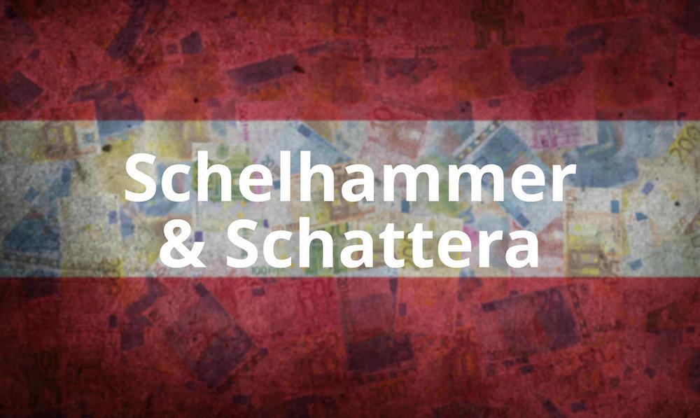 - Das Private Banking von Schelhammer & Schattera baut auf Philosophie und Betreuungsqualität einer Privatbank auf, die Individualität, Stabilität und Kreativität garantiert. Das primäre Ziel von Kapitalerhalt und Sicherheit wird mit dem Mehrwert, den ethisch-nachhaltige Investments bieten, verbunden.