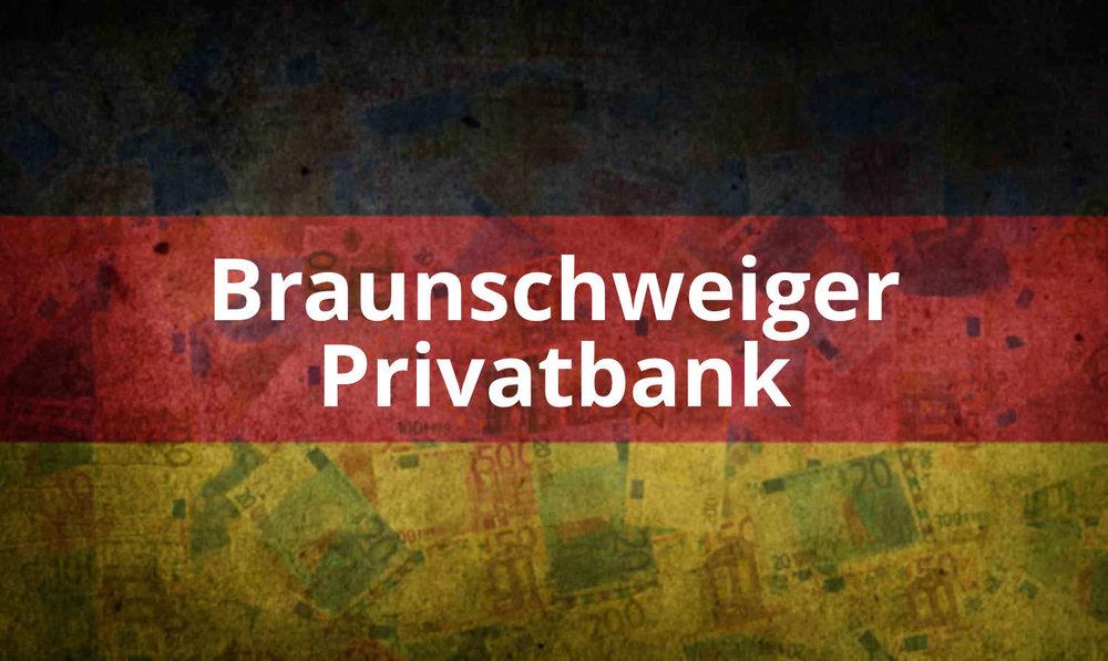 """- """"Die Braunschweiger Privatbank wurde als Zweigniederlassung der Volksbank eG Braunschweig Wolfsburg mit dem Ziel gegründet, eine zeitgemäße Antwort auf die Bedürfnisse vermögender Kunden zu geben."""""""
