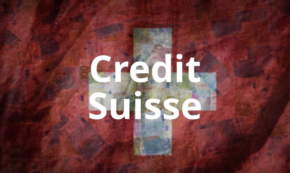 - Die Vermögensberatung von Credit Suisse für Privatpersonen kommt am besten zur Geltung, wenn Sie 1.000.000 Euro oder mehr investieren. Diese Summe lässt sich gezielt auf verschiedene Anlagebereiche aufteilen, um alle Ihre Anliegen abzudecken und Risiken zu streuen.