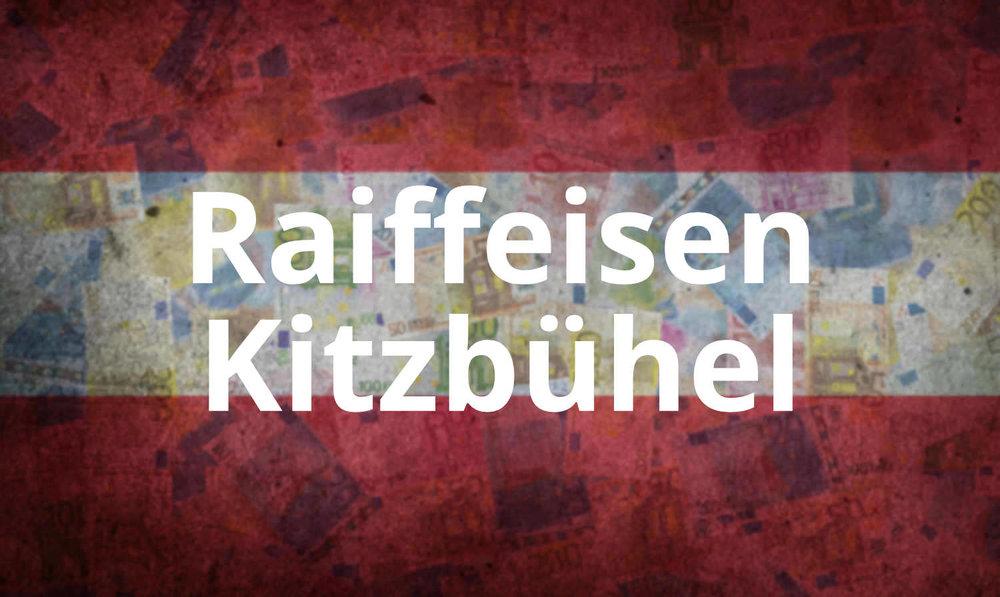 - Die Villa Tagwerker, Private Banking der Raiffeisenbank Kitzbühel, bietet Privatkunden mit breiter finanzieller Basis beste Voraussetzungen für die Sicherung und Mehrung ihres Vermögens.