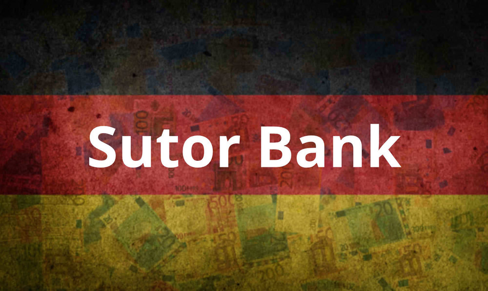 - Die Sutor Bank öffnet allen die Türen zur Welt des professionellen Vermögensaufbaus – unabhängig von der Größe des Anlagebetrages.