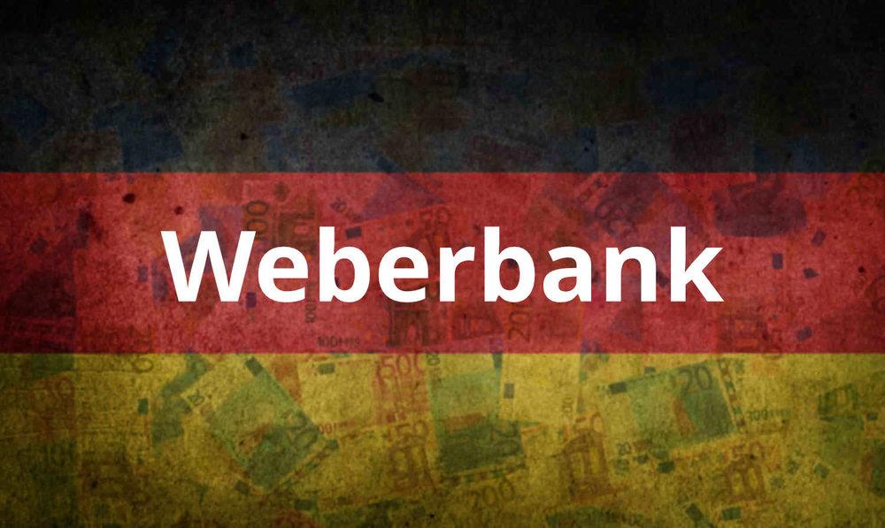 """- """"Fragen rund um das Vermögen sind immer auch Fragen rund um das Leben. Deshalb bekommen Sie bei der Weberbank Antworten, die Ihre Wünsche ganzheitlich betrachten."""""""