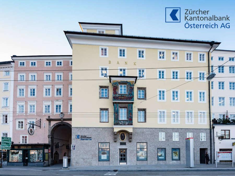 Zürcher Kantonalbank Österreich -