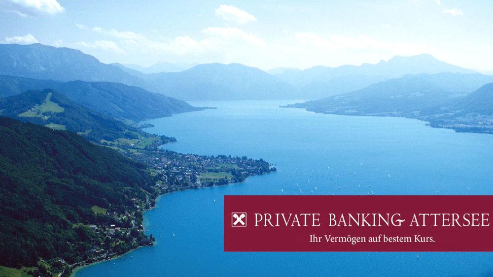 Raiffeisen Privatbank Attersee -