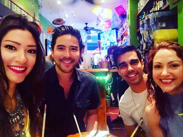 Mia amigos. ❤️