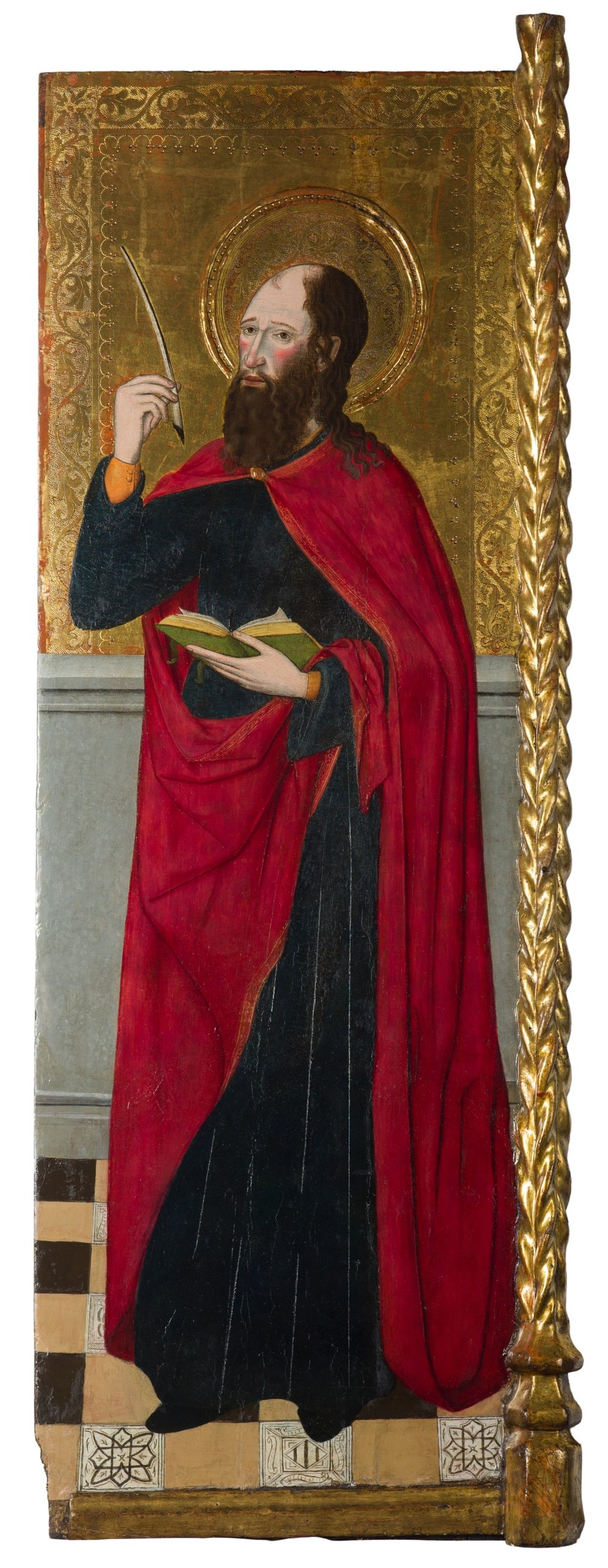 261_Joan Figuera_The retable of The Virgin. Saint Peter Martyr. and Saint Mark_Egg tempera on panel_261 x 249 cm. 102 ¾ x 98 in._thumbnail-2.jpg