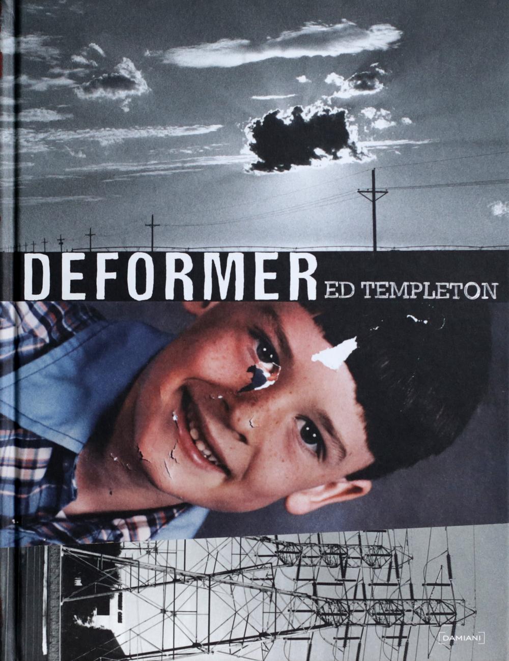 Ed Templeton- Deformer