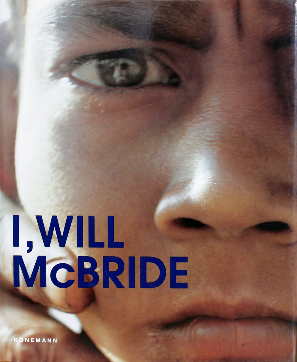 Will McBride - I, Will McBride
