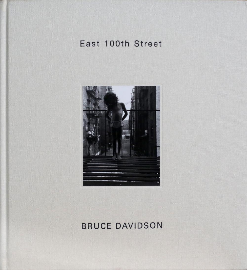 Bruce Davidson -East 100th Street