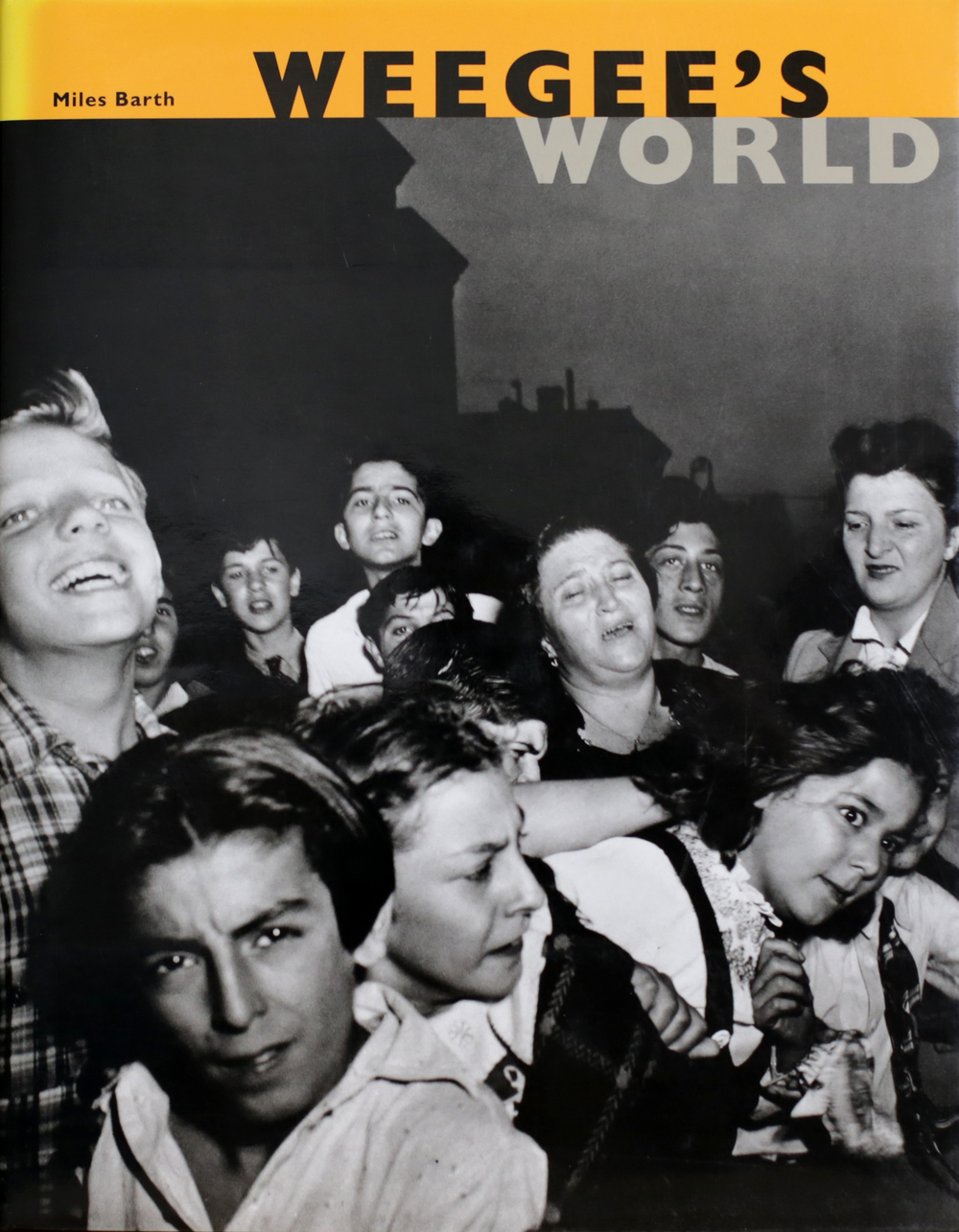 Weegee  - Weegee's World