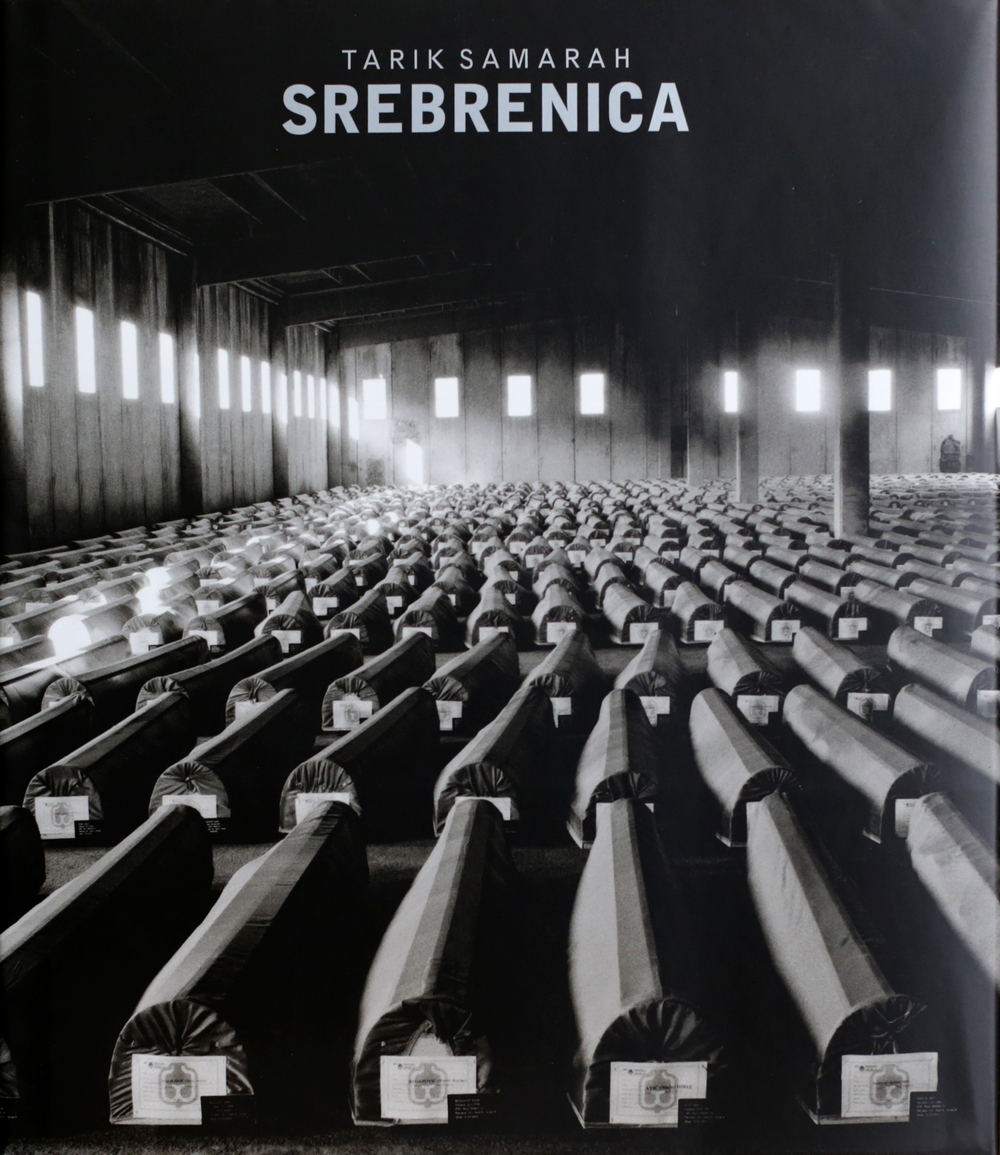 Tarik Samarah - Srebrenica