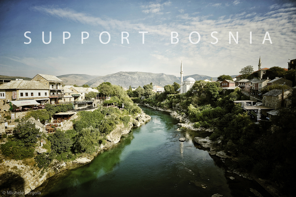Mostar (Bosnia and Herzegovina, 2013)