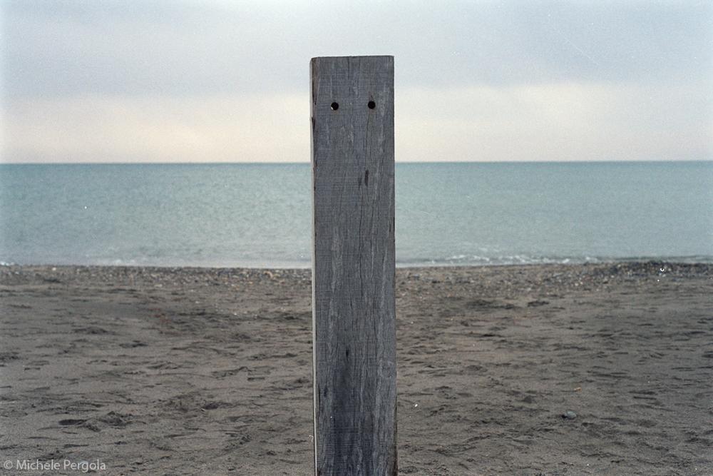 Lido di Ostia, Italy 2006