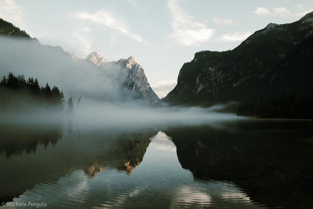 Trentino - Alto Adige (Italy, 2007)