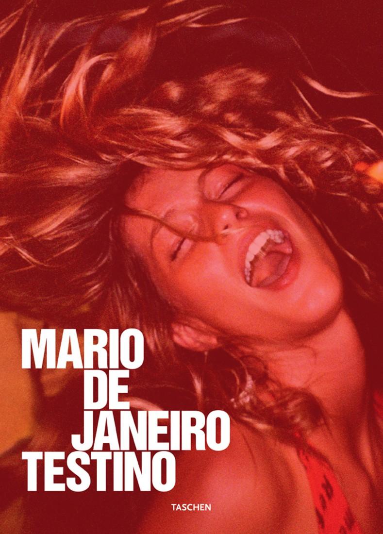 Mario Testino  - Rio De Janeiro
