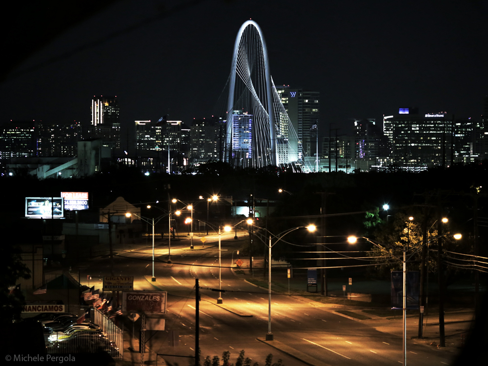 Dallas, Texas (2014)