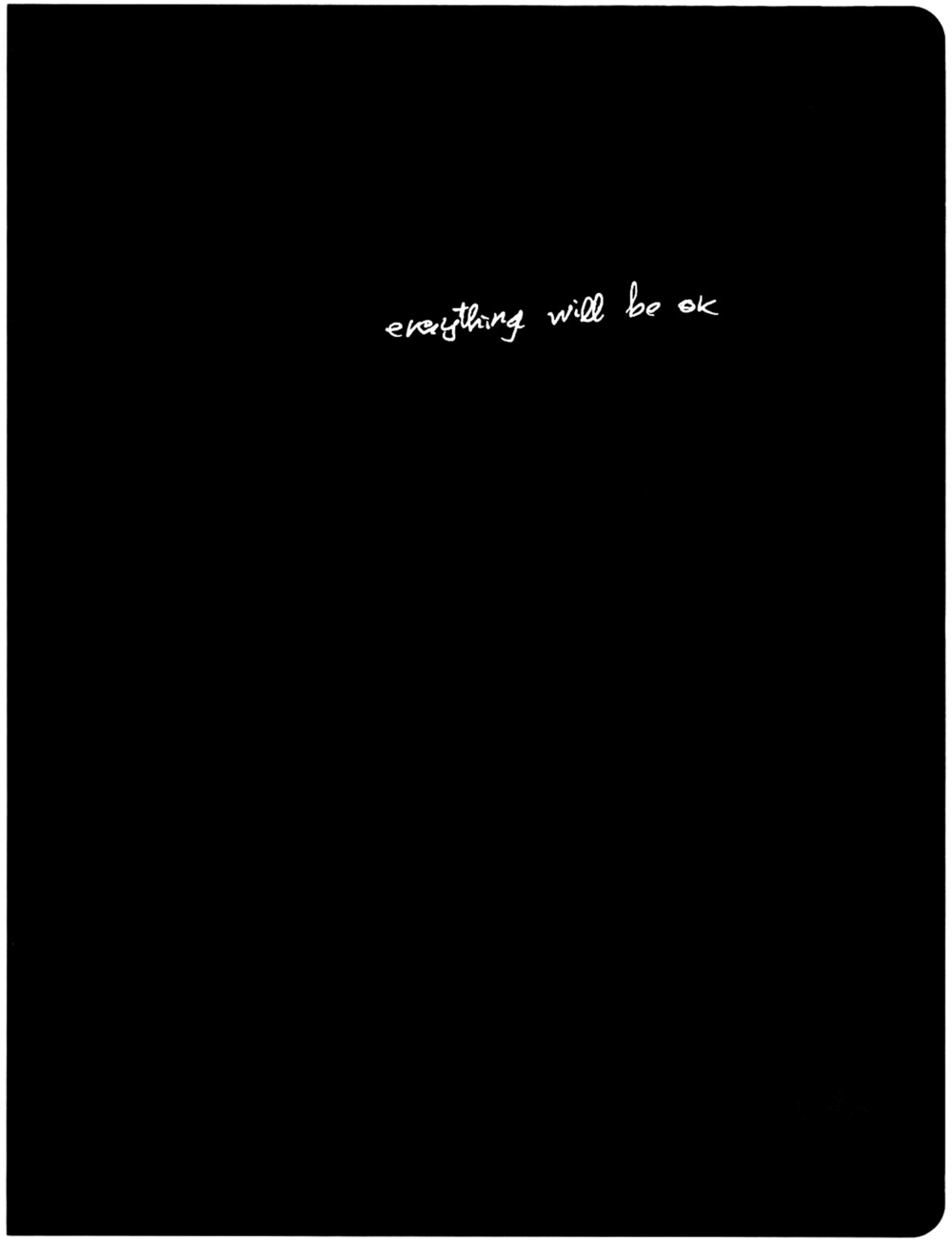 Alberto Lizaralde   - Everything Will Be Ok