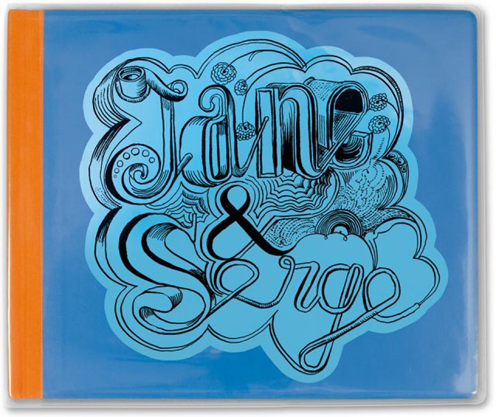 Andrew Birkin - Jane & Serge. A Family Album