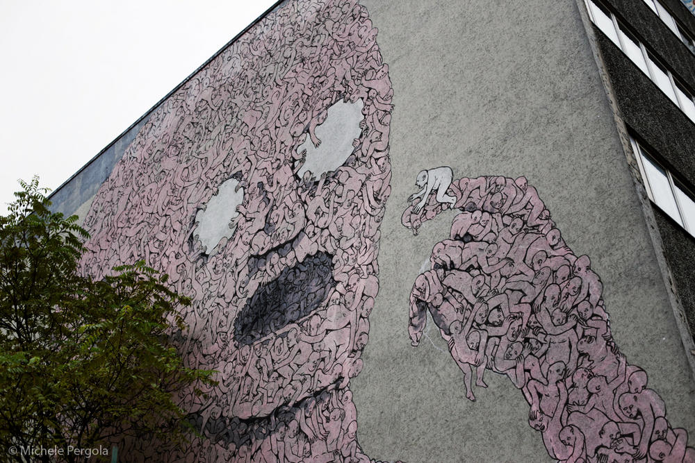 Berlin, Germany 2014 ( Leviathan by Blu)
