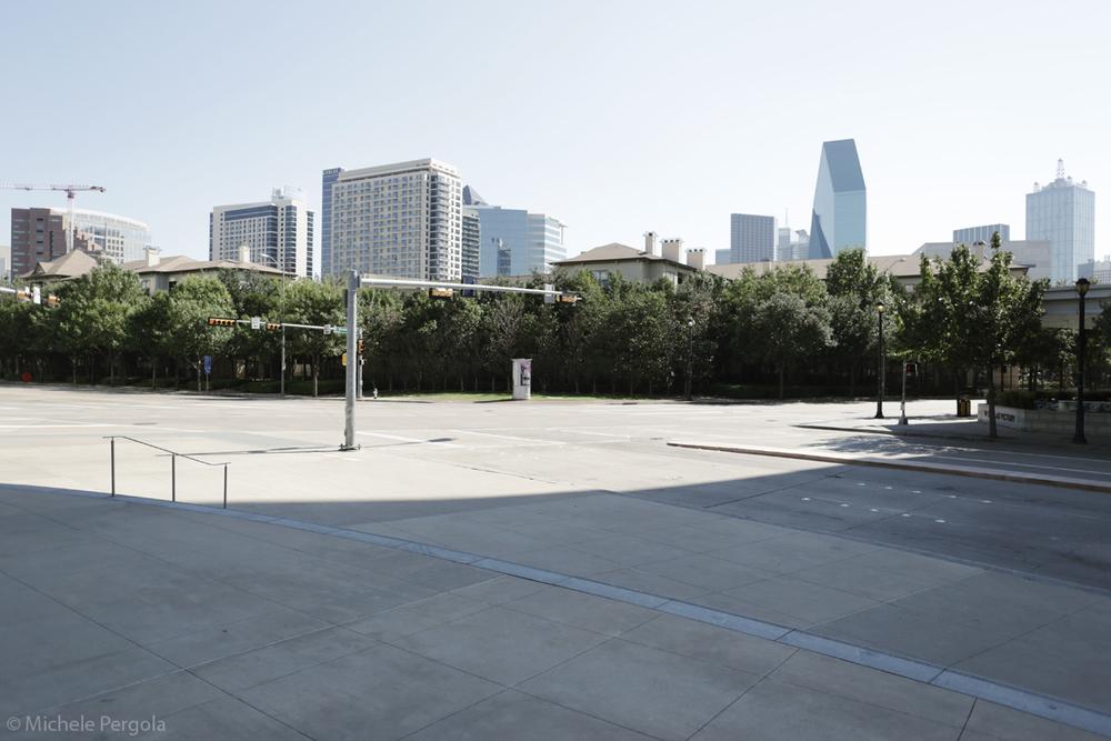Dallas, Texas (2014)