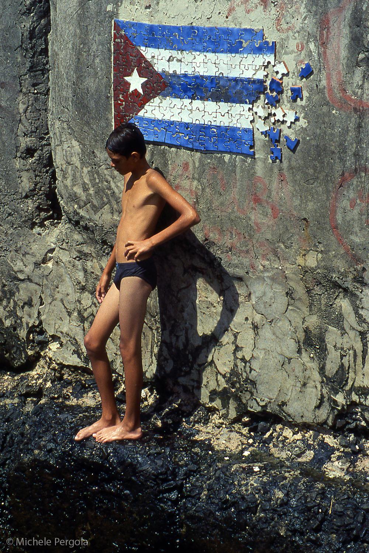 La Habana, Cuba (2001)