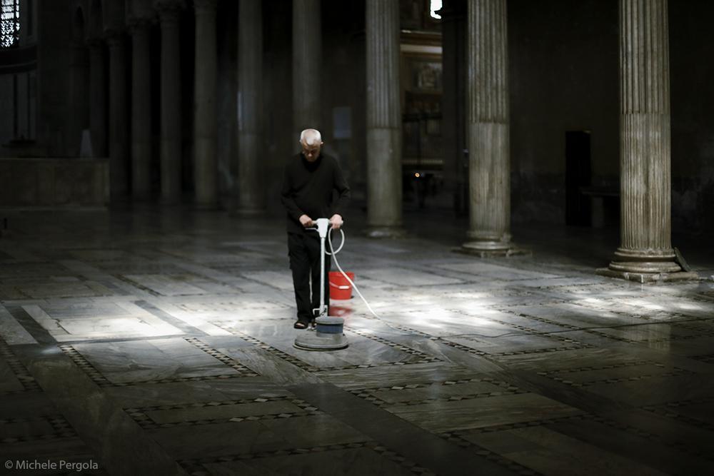 Rome, Italy (2014)