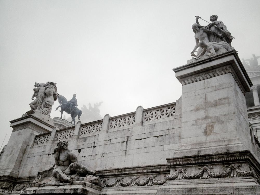 Rome, Italy (2015)