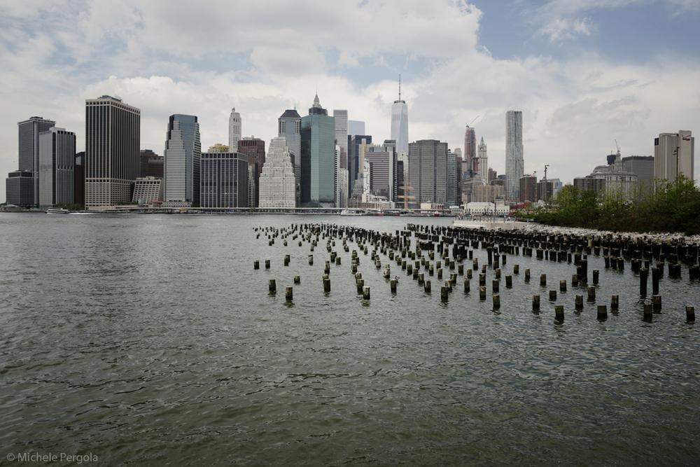 Manhattan, New York (2015)