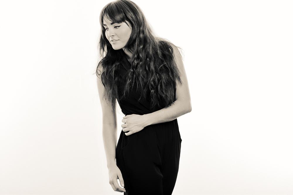 Sarah Martin, artist (Dallas)