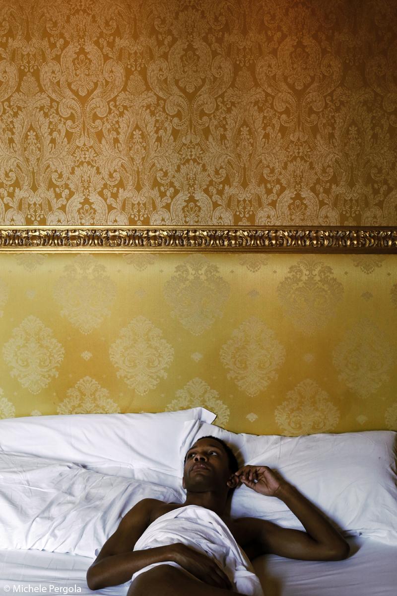 Ricky Vaughn, Venice (Italy, 2014)