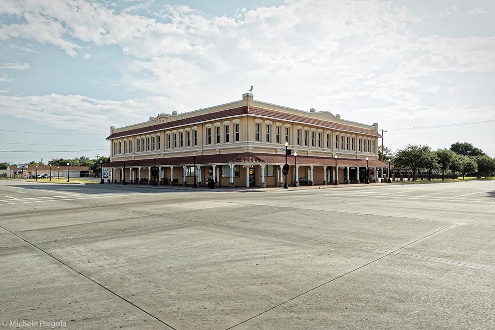 Texas City, Texas (2015)