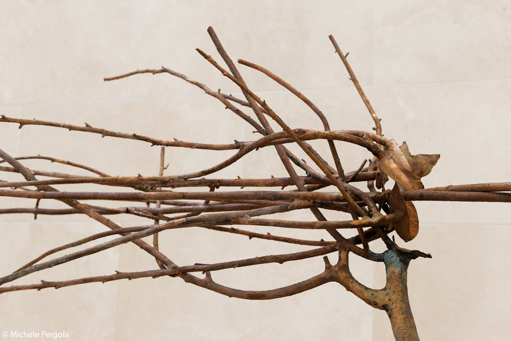 Giuseppe Penone - Being the River, Repeating the Forest - 02.jpg