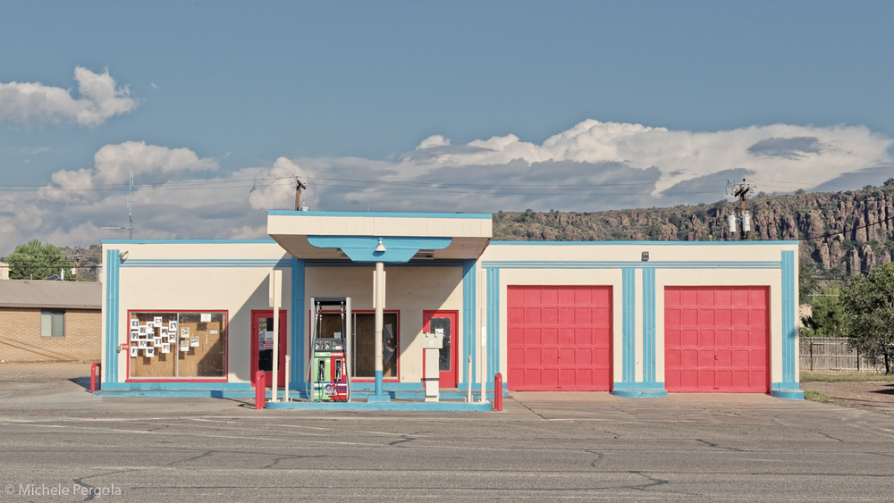 Fort Davis, Texas (2015)