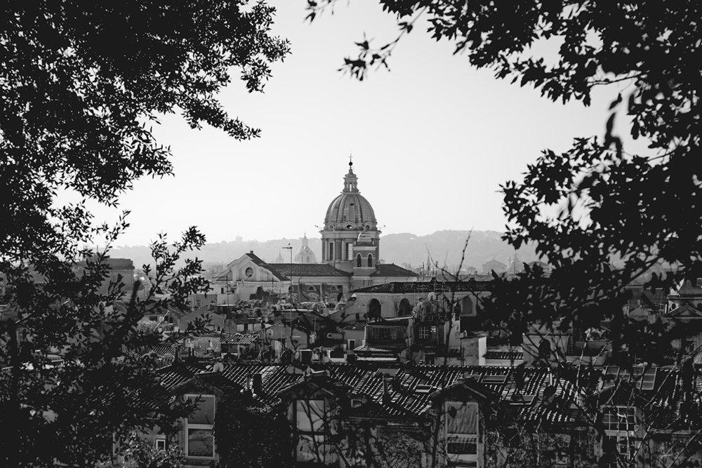 Rome, Italy (2017)