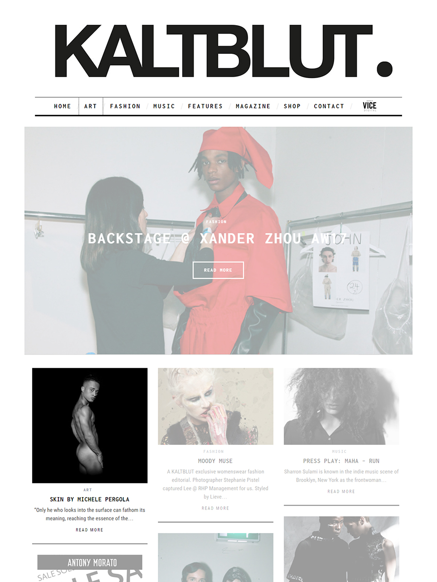 Skin by Michele Pergola - KALTBLUT Magazine - 01.jpg