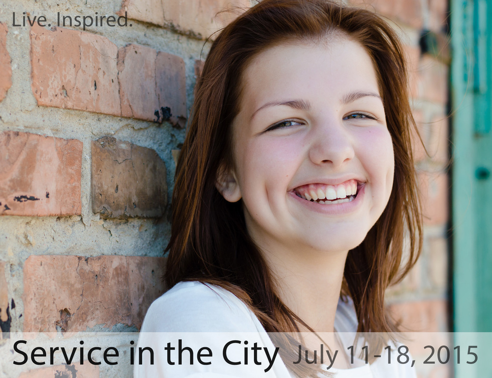 click here to register for service in the city