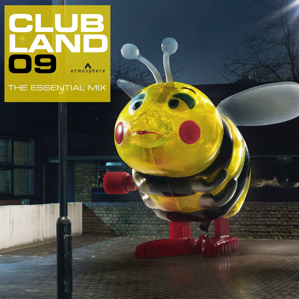 Clubland 09 - Universal
