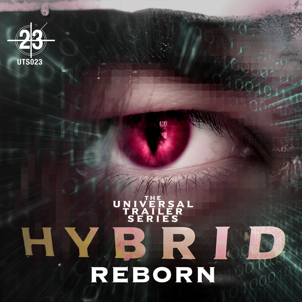 Hybrid Reborn - Universal