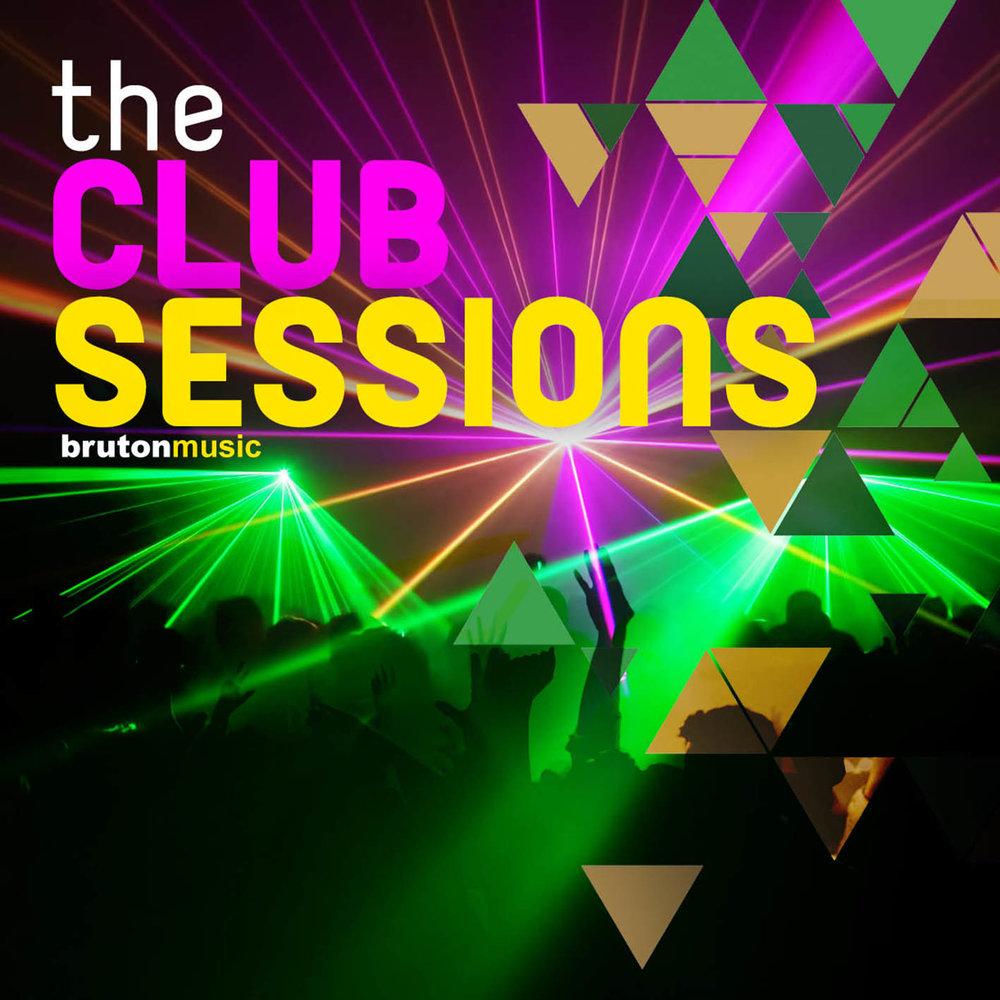 Club Sessions - Universal