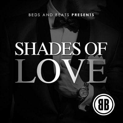 Shades of Love - Beds and beats (BMG)