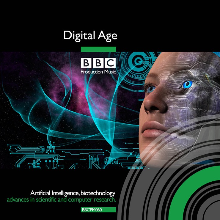 Digital Age - BBC Production Music