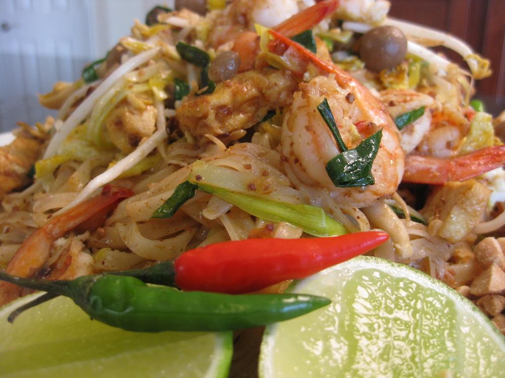 padthai noodle