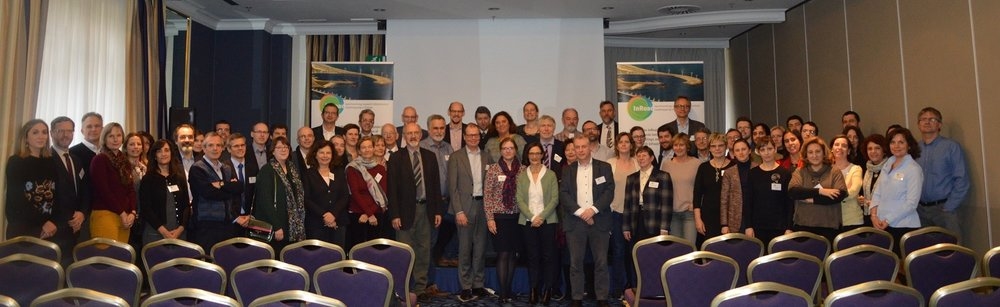 InRoad 2nd Engagement workshop in Brussels, January 2018