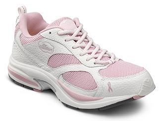 Victory by Dr. Comfort Pink Sizes: 4-11